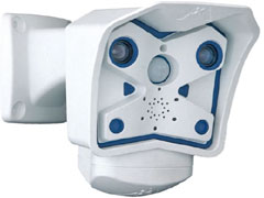 Mobotix M12D DualNight Camera